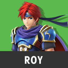 character-roy